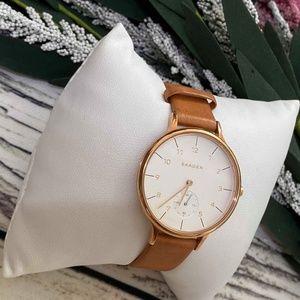 Skagen Anita Quartz Skw2405 Women's Watch #151 A